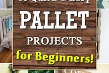 Pallet projects/ideas