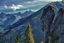 Góry Tablica
