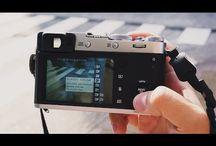 Fujifilm x 100 f