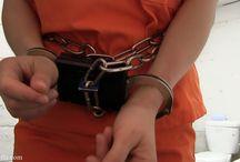 Bertus Versluis / Handcuffs