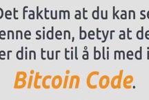 Bitcoin Norway 2017  Lær hvordan du kan tjene penger på nettet €13,000 på exakt 24 timmar / Bitcoin Norway 2017  Lær hvordan du kan tjene penger på nettet €13,000 på exakt 24 timmar  https://www.youtube.com/watch?v=GMM37uzdn0Y  https://youtu.be/GMM37uzdn0Y