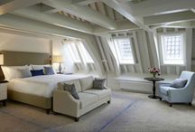 Beams & Wood Ceilings