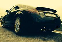 Audi TT quattro 1.8 Turbo 224 ps