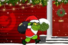 Christmas / Christmas promotions from NetEnt casinos