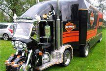 Vehicle & Trucks