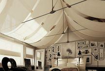 cool interiors/furniture