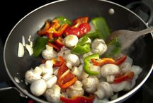 Ya tengo mi wok  / Preparaciones con wok