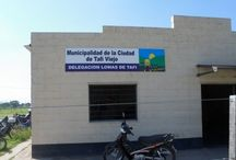 Municipalidad de Tafi Viejo