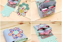 sewing kit patterns
