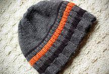 knit-kötés