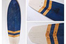 Volt Longboards