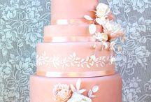 WEDDING CAKE dolce mamma cake / WEDDING