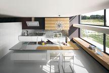 Столешка для кухни