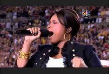 ♫ USA Anthem