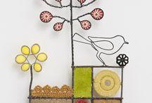 Liz Cooksey Textile Artist