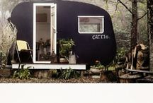 air stream, redone campers