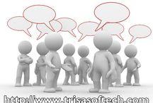 Trisa Softech Blog
