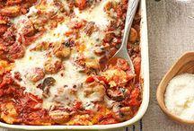 Freezer Meals / Plan ahead freezer meals.