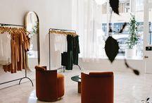 Interior Design: Store