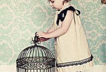 Fashion Fab 4 Kids / by Lynette Bantjes