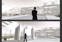 "Second Life custom buildings: Blackthorne Complex. / Here's the new custom region built by Colpo Wexler (Digital Cult) -------> ""Blackthorne Complex"" <--------- http://maps.secondlife.com/secondlife/Blackthorne%20Complex/124/127/25 http://news.mydigitalcult.com"