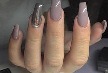 Nails/hybrydy