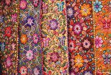 arts d'amérique du sud / alebrijes / peruvian folk / peruvian textiles /…