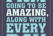 Inspirational / Motivational