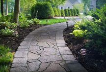 patios in paving (gathered by classicnursery.com)