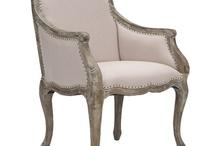 Take a Seat / by Hilary Hitchner