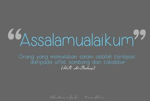 moslem