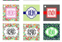Olivia's Monogram and Gifts