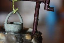 creare mobili in miniatura
