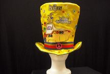 Music themed Hats / Have a favorite musician? We've created them all!