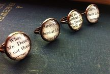 Crafty Jewelry / by Leslie Hayes