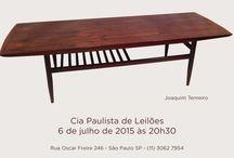 Leilão / Auction