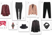 Business Casual kleding voor dames