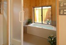 バリアフリーお風呂