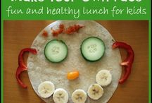 healthy eating activities