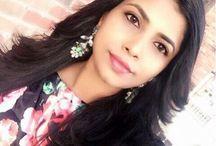 Close up / Selfies