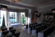 Winter Weddings at Washingborough Hall / Gorgeous winter weddings at Washingborough Hall in Lincoln. Stunning setting, open fires and mulled wine makes this perfect for a winter or Christmas wedding. / by Washingborough Hall Hotel
