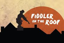 "Fiddler on the Roof / Come celebrate nearly 50 years of the classic musical ""Fiddler on the Roof"" with the Ephrata Performing Arts Center! This show about Tevye and his daughters, his faith, his village, his future and ... Tradition! ... runs Dec. 5-21, 2013, at the Sharadin Bigler Theatre, 320 Cocalico St., Ephrata, PA. Tickets to the show would make a wonderful Christmas or Hanukkah gift this year! Call (717) 733-7966 for tickets, or visit the EPAC website to order online."