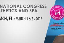 Miami Congress of Spa and Esthetics