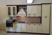 Cucine classiche / Cucine classiche