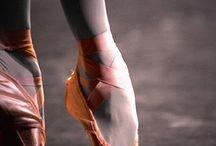 Dance / by Krista Stiffler