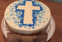 torte comunione cresima