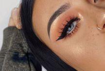 eyebrows makeup itd