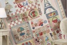 Mi mundo patchwork