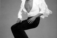 MJ my love