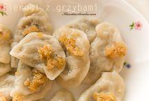 Food - Pierogi